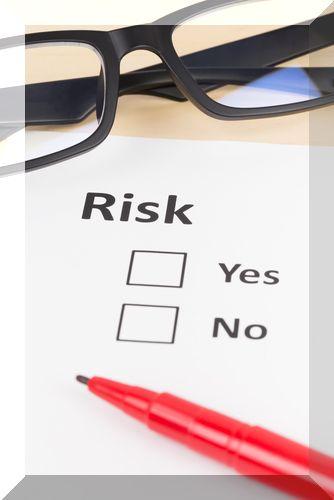 アクアミド除去のリスク