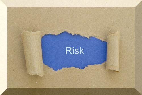 ゴールデンリフトのリスク
