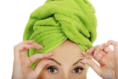 額のたるみの美容整形の修正はすぐできる?