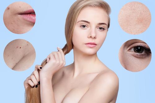 首のしわの美容整形の修正について知っておくべきこと