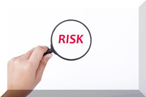 溶ける金の糸(レインボーリフト)のリスク