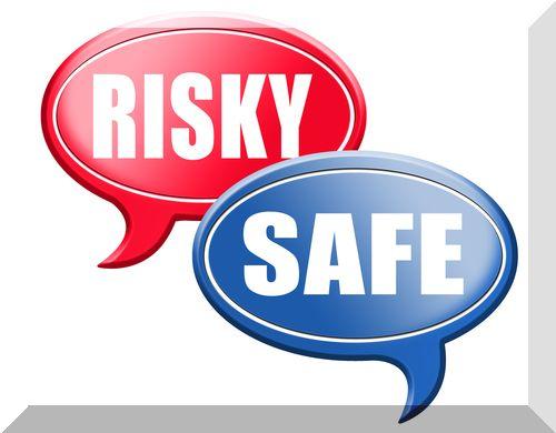 前額リフトのリスク